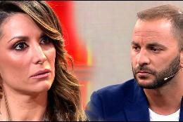 Nagore Robles y Antonio Tejado  (Telecinco)