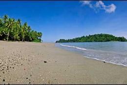 Isla Gorgona, Cauca