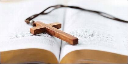 Religión, escuela y asignatura.