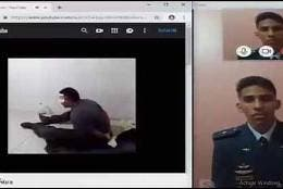 La tortura chavista se centra en los militares y siguiendo ordenes de oficiales cubanos.