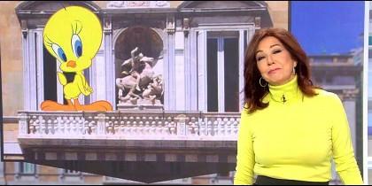 Ana Rosa Quintana (Telecinco)