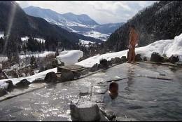 Onsen en Nagano