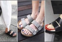 ¿Te pondrías unas ugly shoes?