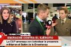 Julia Mejide entrevistada en 'Cuatro'