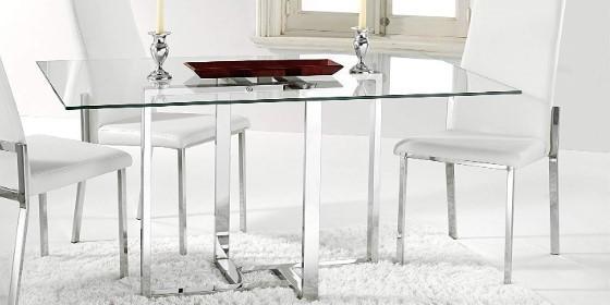 Mesas de comedor modernas, (nuestra selección desde 85 €) :: Ocio y ...