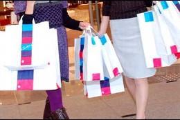 Shopping en Japón