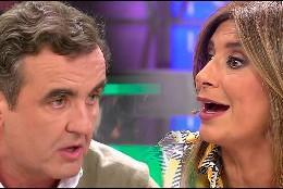 Antonio Montero y Gema López