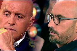 Matamoros y Diego Arrabal   (Telecinco)
