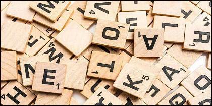 Letras, palabras, lenguaje.
