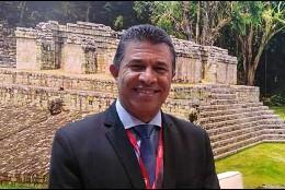 Emilio Silvestri, Ministro Turismo Honduras