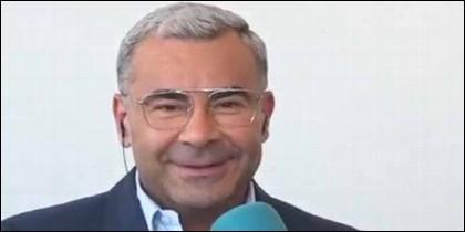 Jorge Javier Vázquez (TELECINCO).