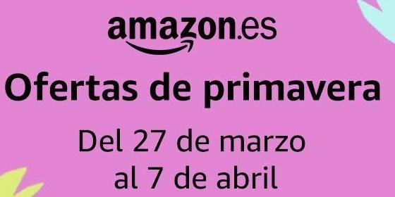 Amazon Descuentos 2019