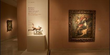 Realidad y devoción. 10 obras del Museo Nacional de Escultura de Valladolid - Thyssen