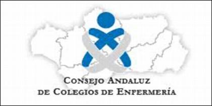 Consejo Andaluz de Colegios de Enfermería.