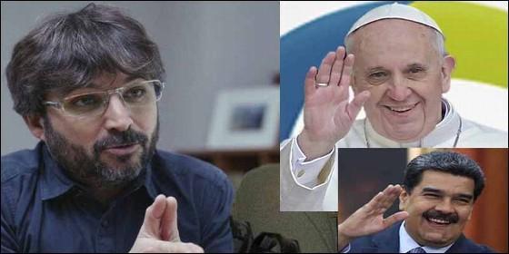 Papa Francisco cree que no es sacrilegio llamar Dios a Lionel Messi