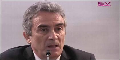 Laureano Benitez Grande-Caballero.