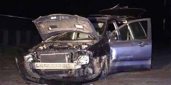 Dos muertos y nueve detenidos tras persecución en Nuevo México
