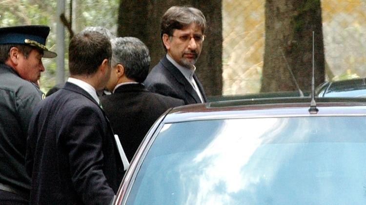 Venezuela anunció el arribo de una delegación de Irán en vuelo comercial
