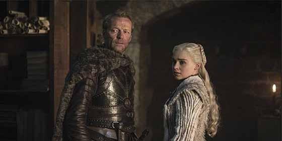 """Resultado de imagen para Colapsa plataforma que transmite serie """"Game of Thrones"""""""