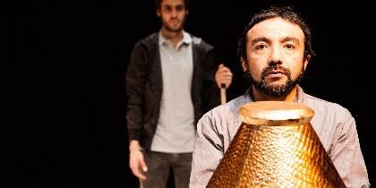 Cuando caiga la nieve - Teatro Fernán Gómez