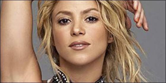 Shakira desvela el truco que utiliza para parecer más alta