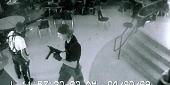 Joven obsesionada con la matanza en Columbine se suicida