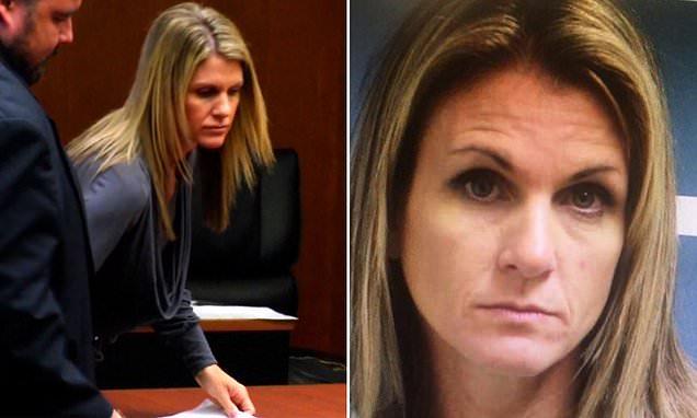 Mujer abusó sexualmente de los pololos de sus hijas adolescentes