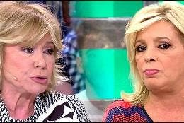 Mila y Carmen