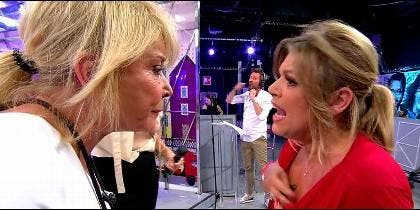 Mila y Terelu (Telecinco)