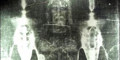 La Sábana Santa de Turín, el sudario de Cristo para la tradición católica.