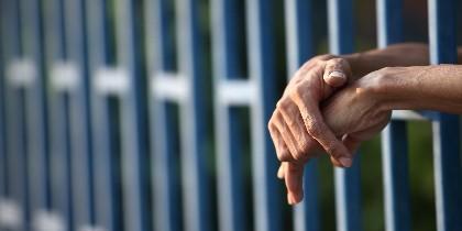 La soledad en la cárcel.
