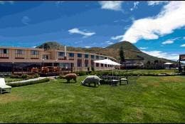 Sonesta Posadas del Inca