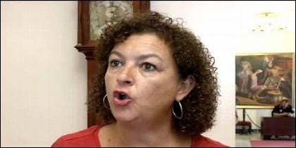 Eva Tubío (PODEMOS).