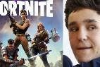 Froilán y Fortnite