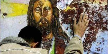 La tragedia cotidiana de los cristianos perseguidos.