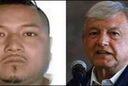 El Marro Jose Antonio Yepez amenaza al presidente Andres Manuel López Obrador