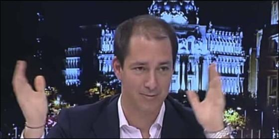 Víctor González Coello (VOX).