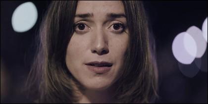 Anna Maruny es la actriz malota del vídeo Help Catalonia.