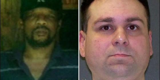 Racista que asesinó a afroamericano encadenándolo a su auto fue ejecutado