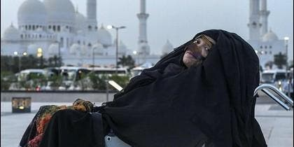 Munira Abdulla