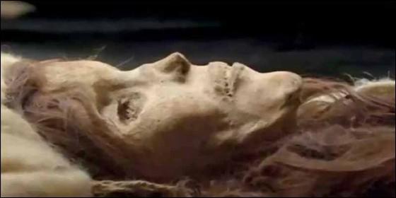 Hallan cadáver momificado de anciana que murió hace 5 años