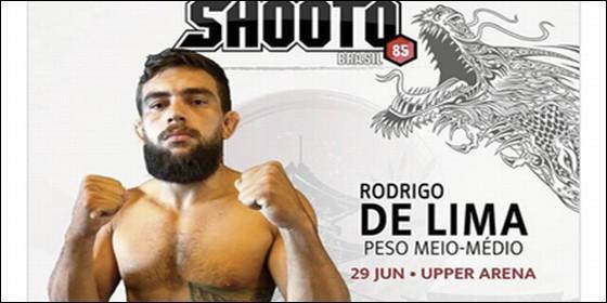 Conductor de Uber asesina a luchador de la UFC