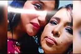 Asesinato de Angélica y Karla