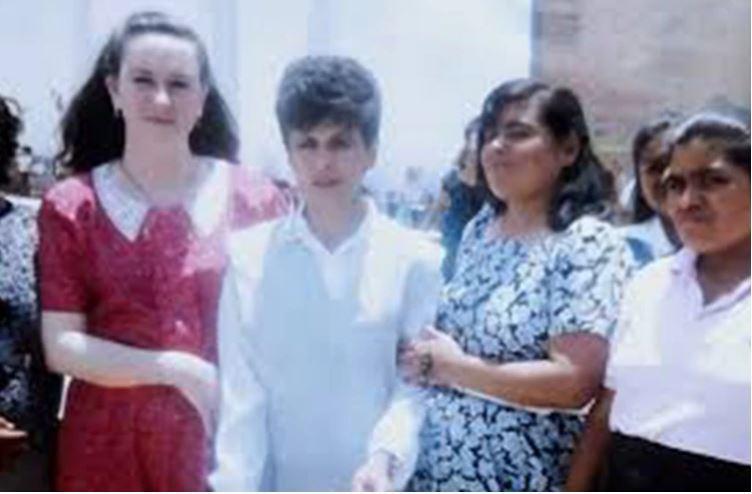 Claudia Mijangos, La Hiena de Querétaro, es liberada