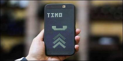 Timo, estafa, teléfono móvil.