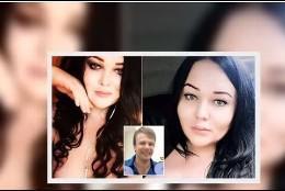 Mikhail Tikhonov asesinó a su cita transexual