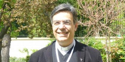 El arzobispo de París, Michel Aupetit.