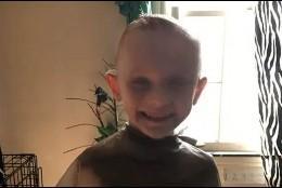 AJ, el niño asesinado