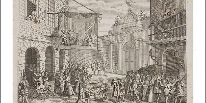 Ópera. Pasión, poder y política - Caixaforum