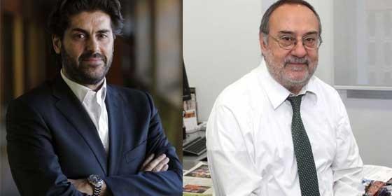 Alfredo Relaño deja de ser director de AS tras 23 años — Oficial